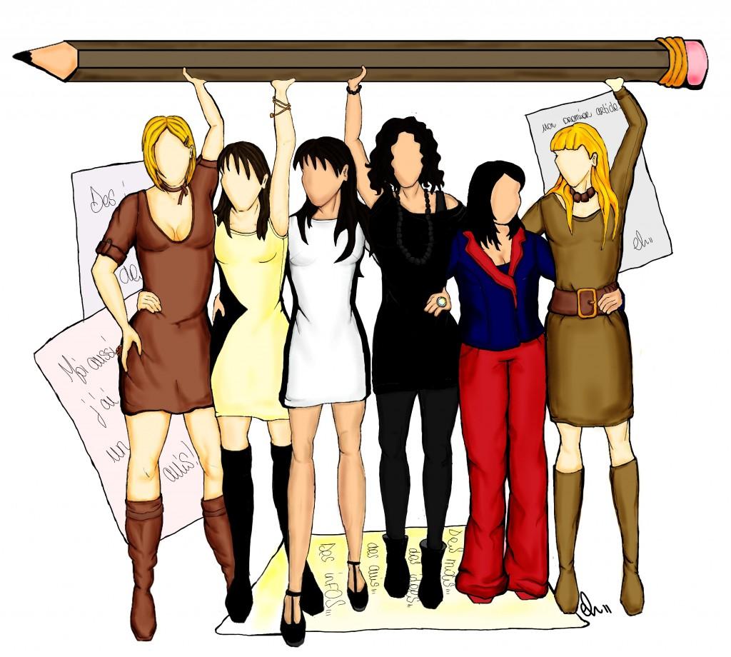 Les Copines... dans Les copines contribution-avec-fond2