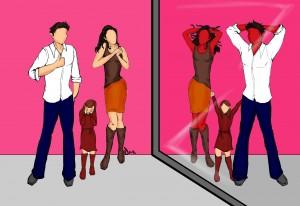 Ange ou démon?  dans Adultes responsables! parents-6-300x206