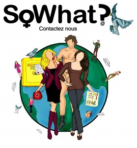 Contact dans So What? terre-personnages-279x300